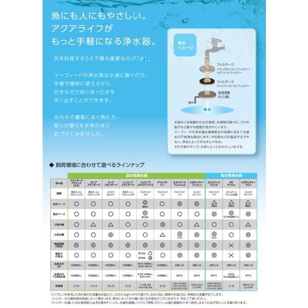 コンパクト浄水器 ダイレクト ビー 沖縄別途送料 関東当日便|chanet|04
