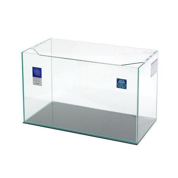 コトブキ工芸 kotobuki レグラスフラット F−600S(60×30×36cm) 60cm水槽(単体) お一人様1点限り