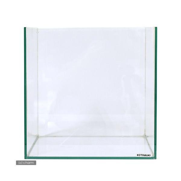コトブキ工芸 kotobuki クリスタルキューブ 200(20×20×20cm) レグラス 20cm水槽(単体) お一人様1点限り 関東当日便|chanet|03