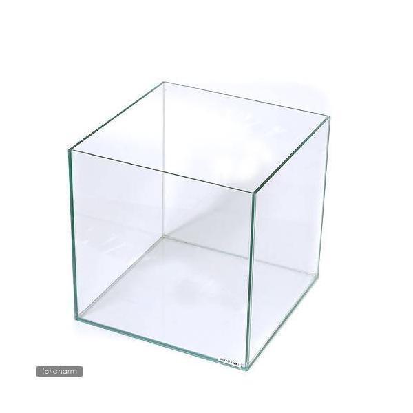 コトブキ工芸 kotobuki クリスタルキューブ 250(25×25×25cm) レグラス 25cm水槽(単体) お一人様2点限り 関東当日便|chanet