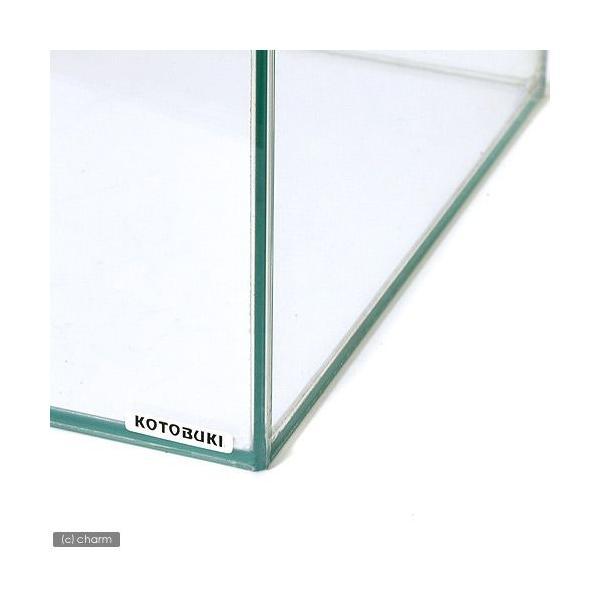 コトブキ工芸 kotobuki クリスタルキューブ 250(25×25×25cm) レグラス 25cm水槽(単体) お一人様2点限り 関東当日便|chanet|04