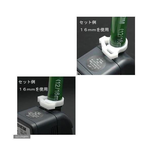 スナッパー ホースクリップ 直径20〜23mm(直径16/22mm用) 関東当日便|chanet|03