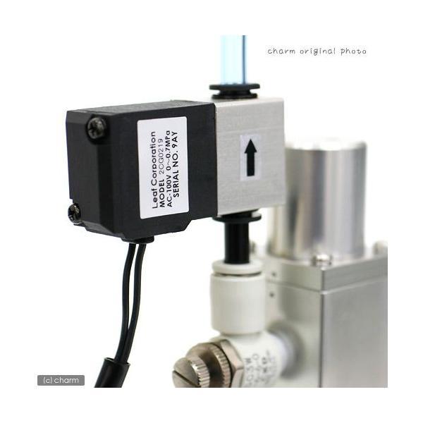 発熱の少ない 小型CO2用電磁弁(2CG0219) 関東当日便|chanet