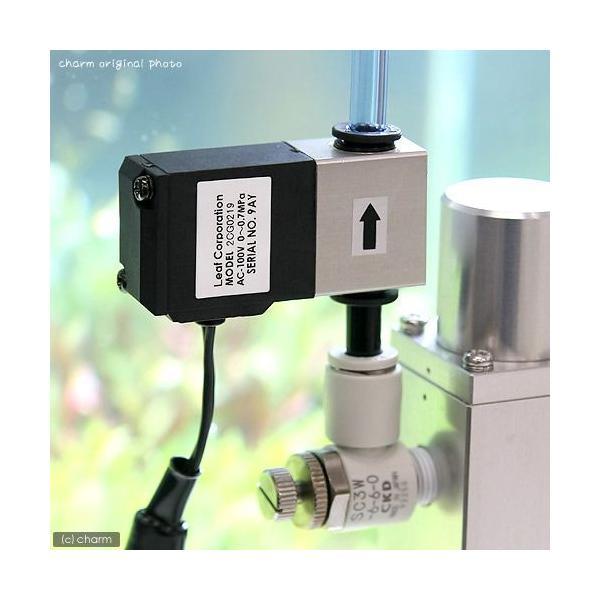 発熱の少ない 小型CO2用電磁弁(2CG0219) 関東当日便|chanet|03