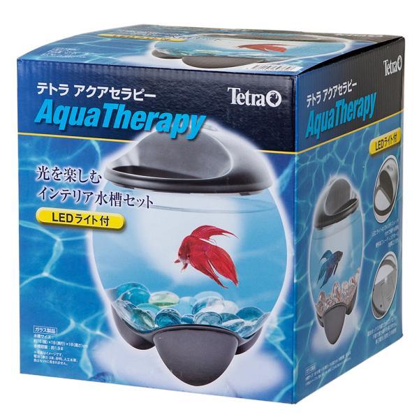 テトラアクアセラピーインテリア水槽セットおしゃれ水槽アクアリウム用品