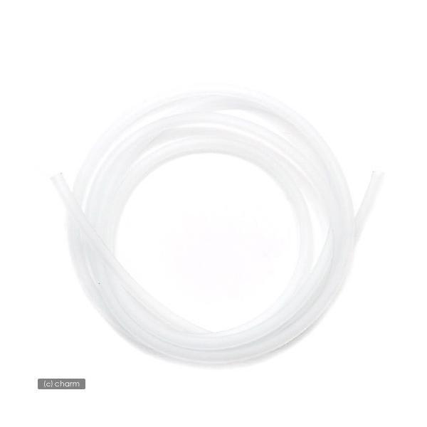 シリコンタイプ エアーチューブ (乳白色) 5m 関東当日便|chanet