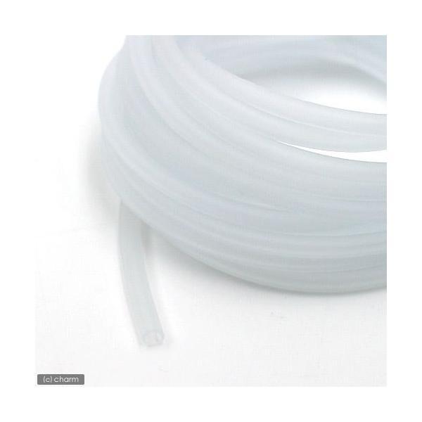 貝沼 ハイソフトホース シリコンタイプ (ホワイト) 5m 関東当日便|chanet|02