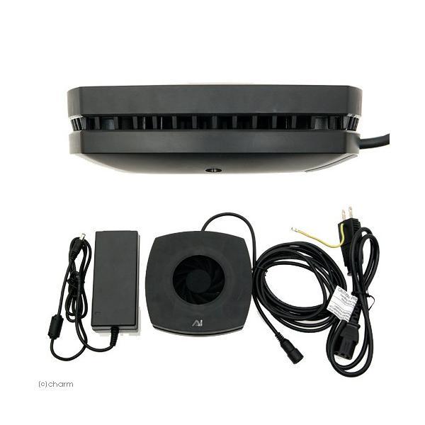 AI PRIME HD(プライムHD)ブラック 水槽用照明 LEDライト 海水魚 サンゴ 沖縄別途送料 関東当日便|chanet|02
