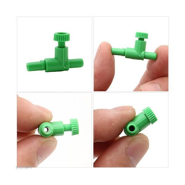 エアー調整バルブ 5個 プラスチック製 関東当日便|chanet|02