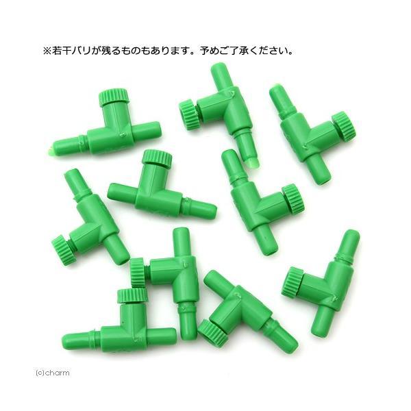 エアー調整バルブ 5個 プラスチック製 関東当日便|chanet|03