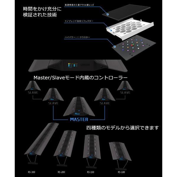 maxspect RSX R5―200 200W 沖縄別途送料 関東当日便|chanet|03