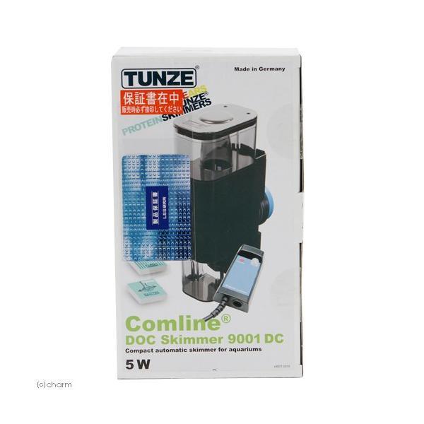 TUNZE DOC Skimmer 9001 DC プロテインスキマー 海水魚 サンゴ 水流 沖縄別途送料 関東当日便|chanet|02
