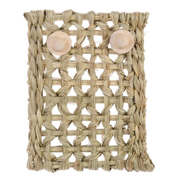 川井KAWAIハングトイチモシーボードMウッドネジ2個付き