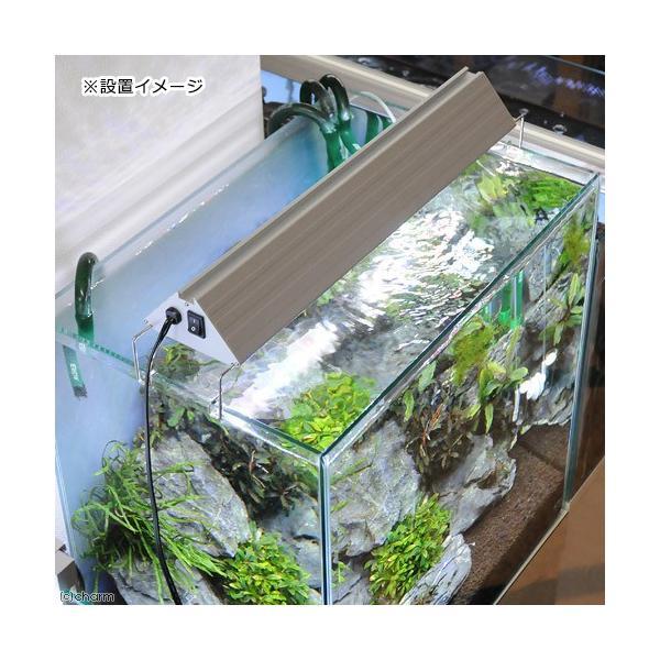 アクロ TRIANGLE LED GROW 450 2000lm Aqullo Series 45cm水槽用照明 沖縄別途送料 関東当日便|chanet|04
