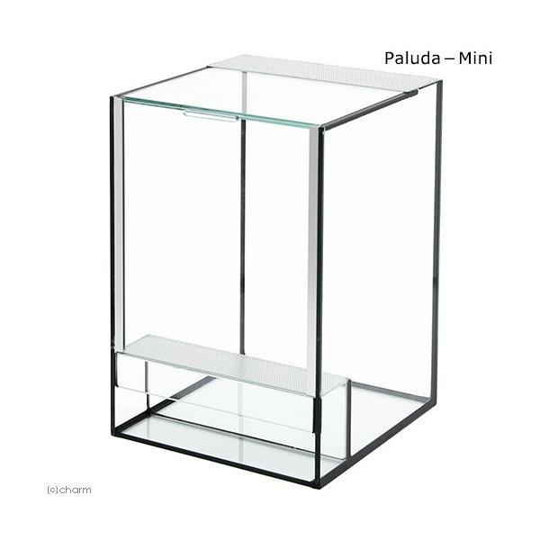 Paluda-Mini パルダ ミニ PD-Mini 200×200×300mm 板厚5mm ブラックシリコン