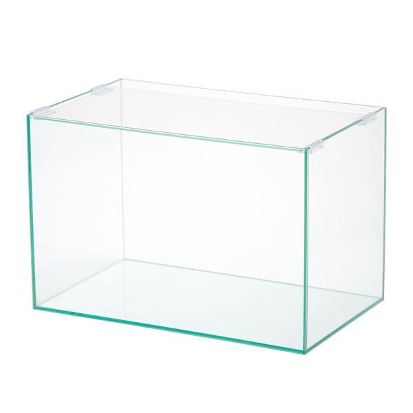 45cm水槽(単体)アクロ45N(45×27×30cm)オールガラス水槽Aqulloアクアリウム用品お一人様1点限り