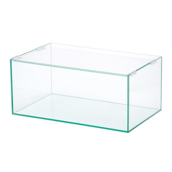 45cm水槽(単体)アクロ45Nフラット(45×27×20cm)オールガラス水槽Aqulloアクアリウム用品お一人様1点限り