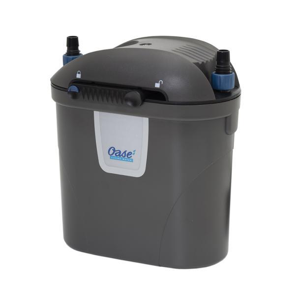 Oase 外部フィルター フィルトスマート60 30〜45cm水槽 小型水槽 お手入れ簡単 横置き可能 沖縄別途送料