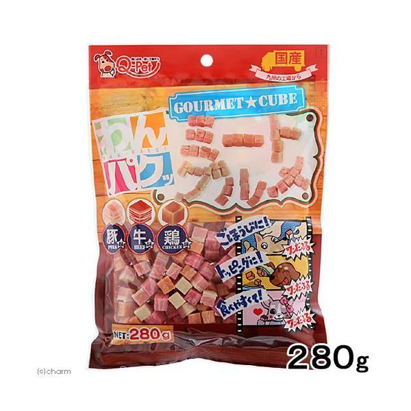 九州ペットフード わんパクッ ミートグルメ 280g 国産 犬 おやつ