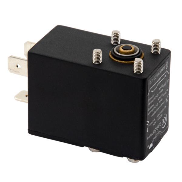 クリスタルアクア CO2レギュレーター 電磁弁ユニット CO2レギュレーター (SS−1GR01・SS−2GR01)用