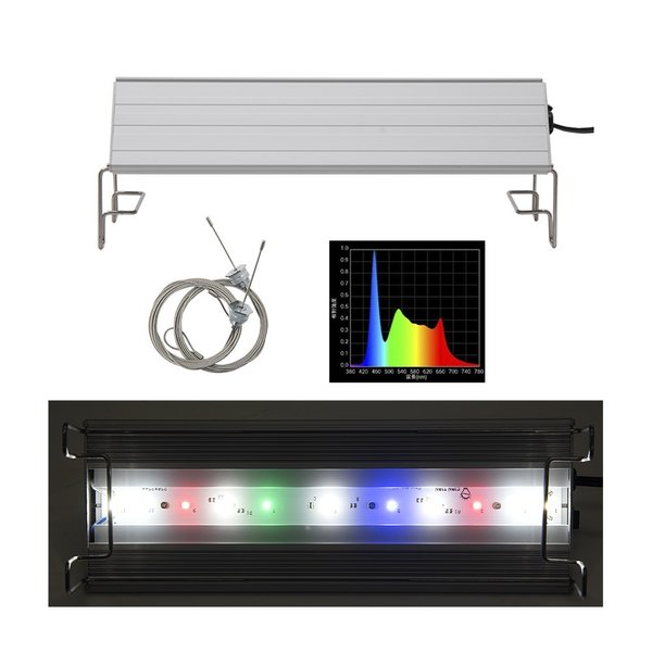 アクロ TRIANGLE LED GROW 300 1000lm Aqullo Series 関東当日便|chanet