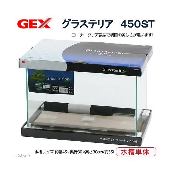 GEX グラステリア 450ST 初心者 お一人様1点限り