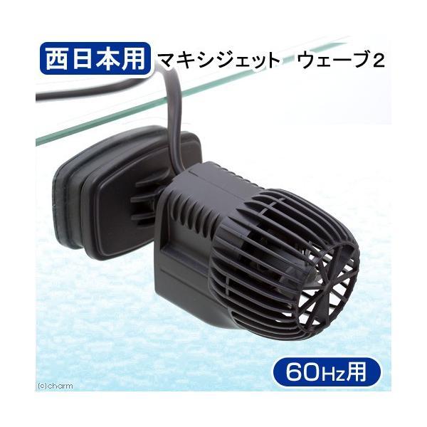 マキシジェット ウェーブ2 60Hz 関東当日便 chanet