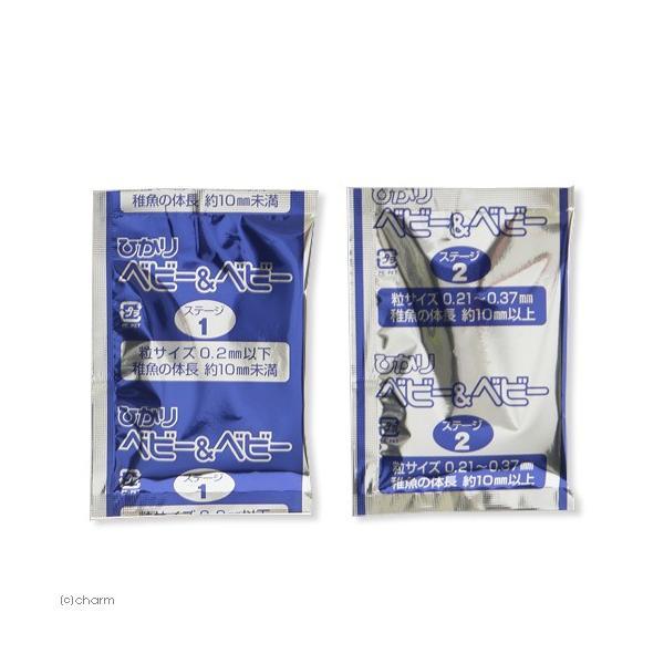 キョーリン ひかりベビー&ベビー 6g×2袋入り 2個入り 関東当日便|chanet|02