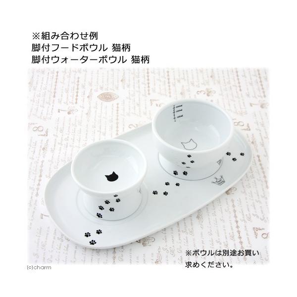 猫壱 ハッピーダイニング専用 食器トレー ダブル 関東当日便|chanet|02