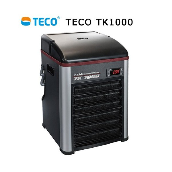 TECO TK1000 アクアリウム用クーラー 沖縄別途送料 関東当日便 chanet
