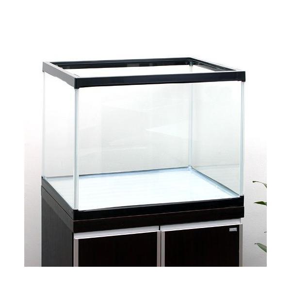 ニュークリスタル・カラフル水槽 YT−51(60×45×45cm)60cm水槽(単体) 才数180 お一人様1点限り 沖縄別途送料