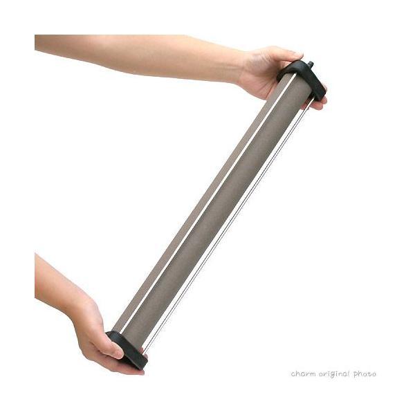 いぶきエアストーン セラミックエアストーン 直径50×500 #100 内径8〜12mmのホース用 沖縄別途送料 関東当日便|chanet|02