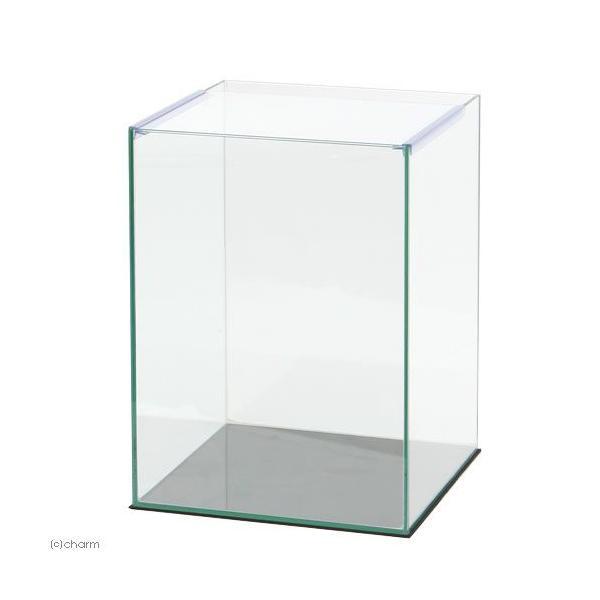 30cmハイタイプ水槽(単体)アクロ30H−N(30×30×40cm)オールガラス水槽 Aqullo アクアリウム用品 お一人様1点