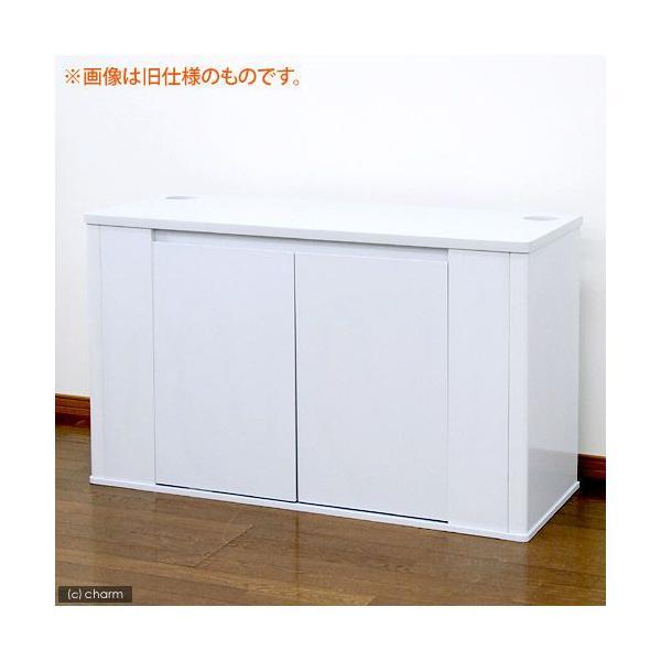 □コトブキ工芸 kotobuki 水槽台 プロスタイル 1200L ホワイト Z012 才数200 2個口 沖縄別途送料