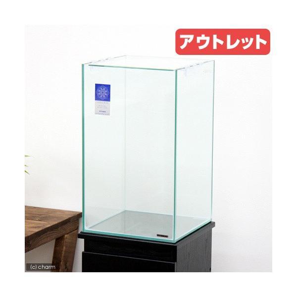 コトブキ工芸 kotobuki レグラスフラット F 3050(30×30×50cm) 30cm水槽