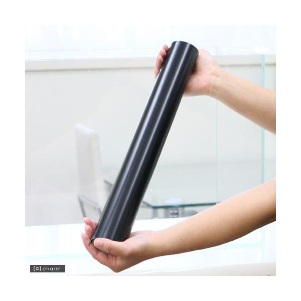 バックスクリーン ARTI(アルティ)60 ジェットブラック(65×50cm) 関東当日便|chanet|02