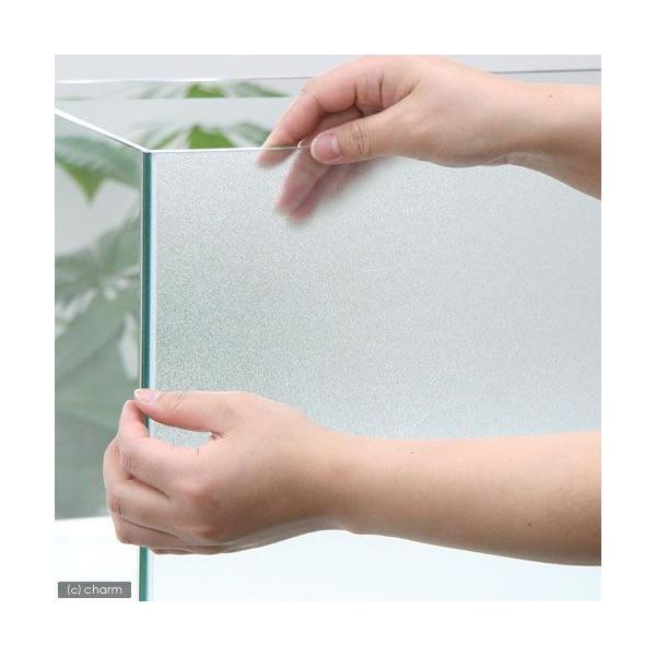 バックスクリーン ARTI(アルティ)30 サンド(35×50cm)