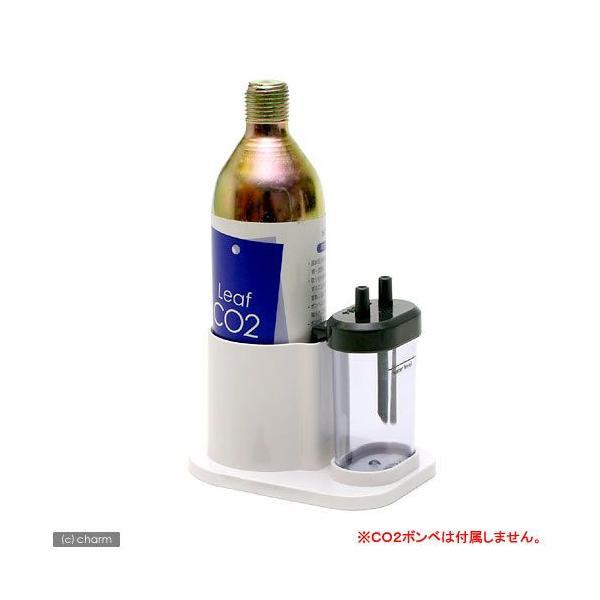 パッケージなし バジル交換用 CO2&カウンターボンベスタンド 関東当日便|chanet