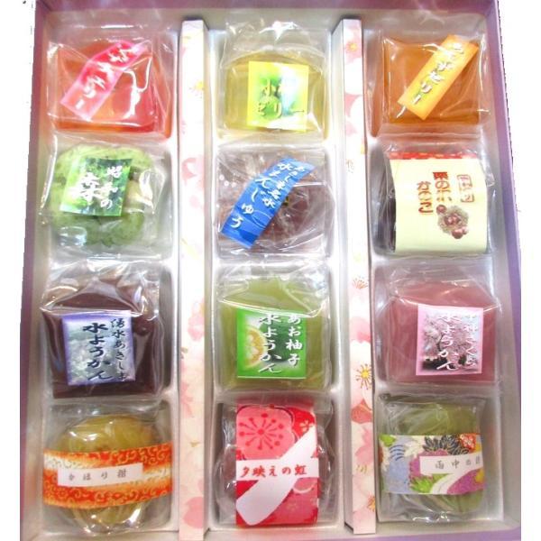 十二菓匠(じゅうにかしょう)夏バージョン10%0ff chanoko