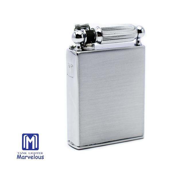正規取扱店 オイルライター Marvelous G-Type マーベラス Gタイプ CHAOS Lighter Bar  ブランド 人気 おしゃれ 送料無料