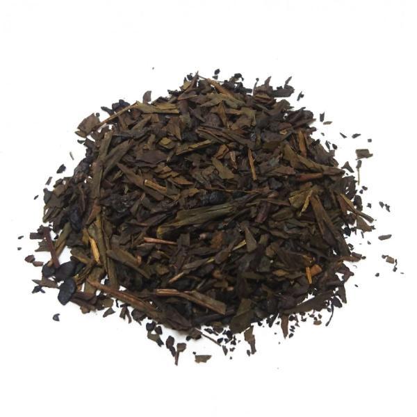 業務用 10袋セット ほうじ茶 茶葉500g(計5kg) / お徳用|chappaya-hamamatsu|02