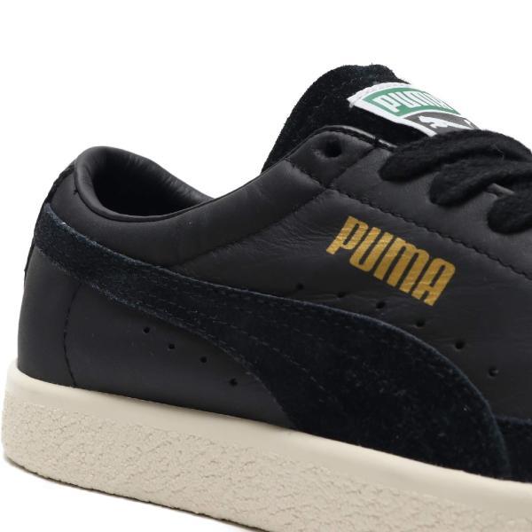 プーマ PUMA スニーカー バスケット 90680 (PUMA BLACK-PU) 19FA-I|chapter-ex|09