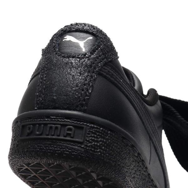 プーマ PUMA スニーカー バスケット ハート バイオハッキング ウィメンズ (PUMA BLACK-PU) 19SP-I|chapter-ex|09