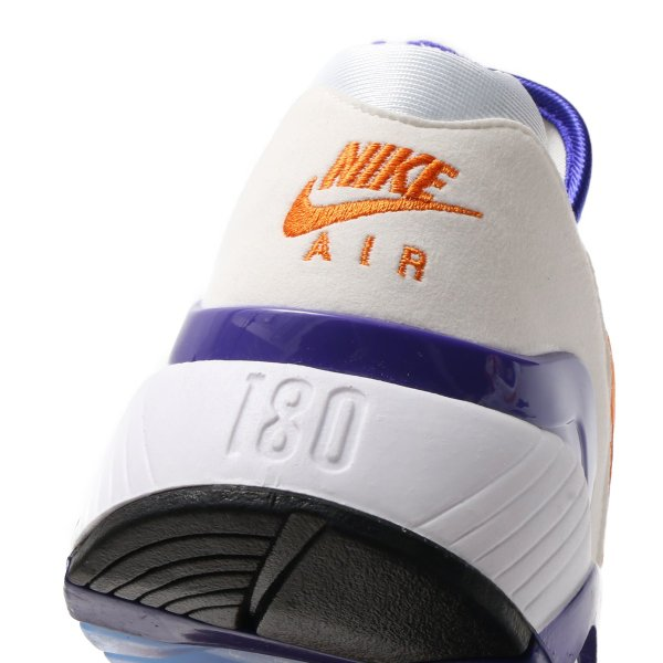 NIKE AIR MAX 180 (WHITE/BRIGHT CERAMIC-DARK CONCORD) 18SP-S|chapter-ex|11
