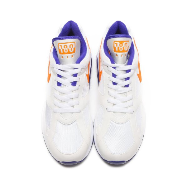 NIKE AIR MAX 180 (WHITE/BRIGHT CERAMIC-DARK CONCORD) 18SP-S|chapter-ex|05