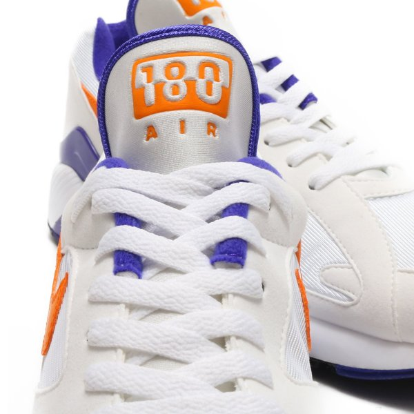 NIKE AIR MAX 180 (WHITE/BRIGHT CERAMIC-DARK CONCORD) 18SP-S|chapter-ex|09
