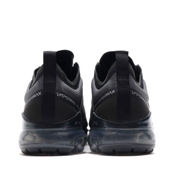 418baed1 ナイキ NIKE スニーカー エア ヴェイパーマックス 2019 (BLACK/BLACK-BLACK) 19FA-I