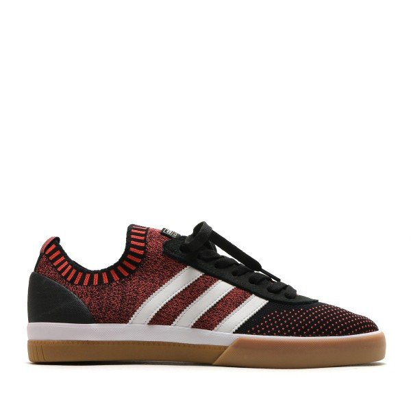 adidas Originals LUCAS PREMIERE PK (Core Black/Running White/Trace Scarlet) 18SS-I|chapter-ex|03