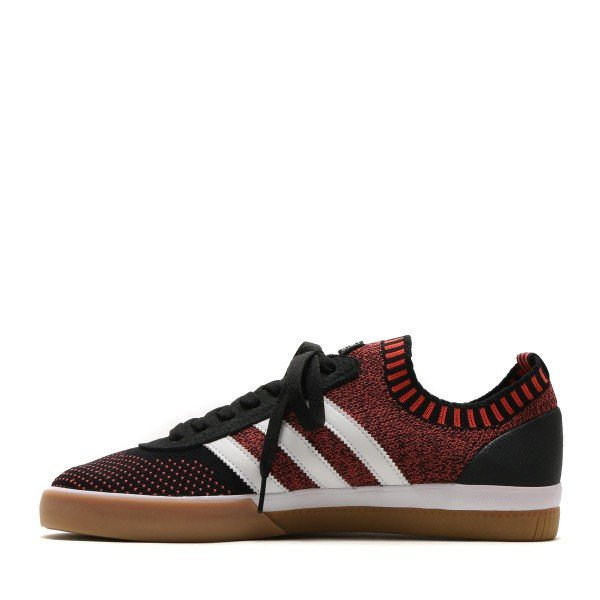 adidas Originals LUCAS PREMIERE PK (Core Black/Running White/Trace Scarlet) 18SS-I|chapter-ex|04
