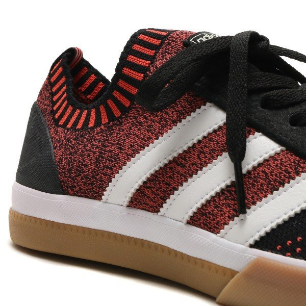 adidas Originals LUCAS PREMIERE PK (Core Black/Running White/Trace Scarlet) 18SS-I|chapter-ex|09